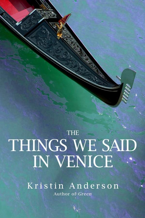 Meet the Author: KristinAnderson