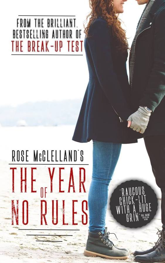 Meet The Author: Rose McClelland