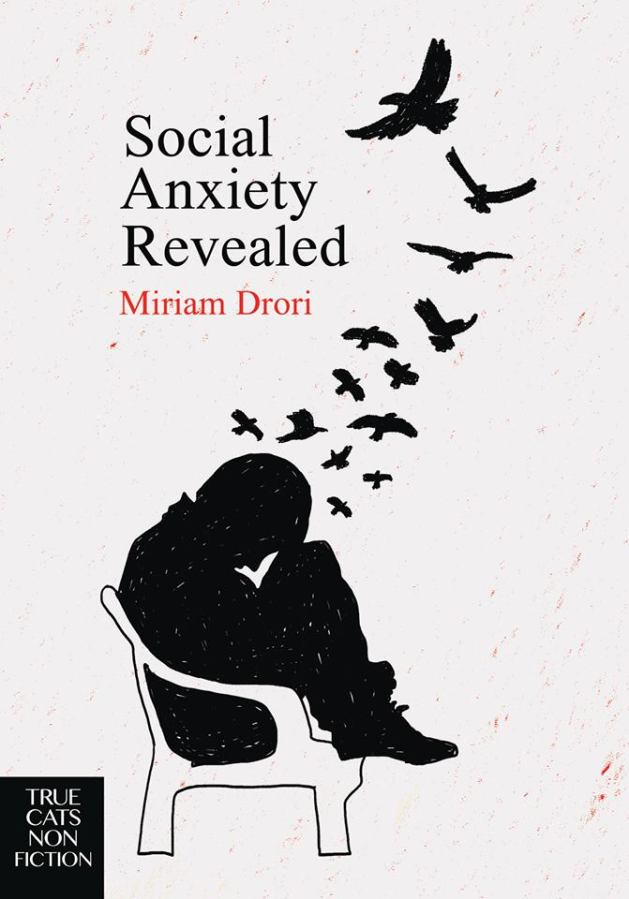 'Social Anxiety Revealed' is Published Today!
