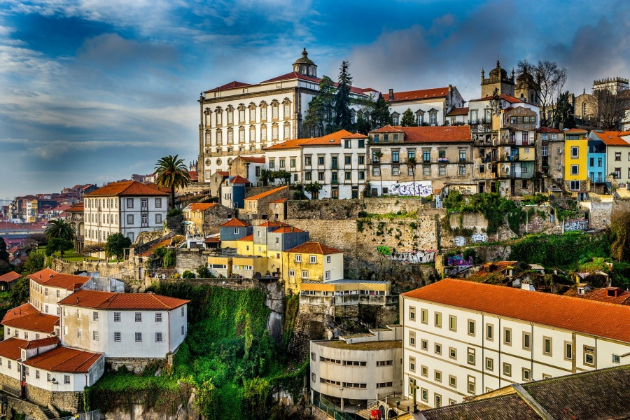 The Best 5 Things About Porto