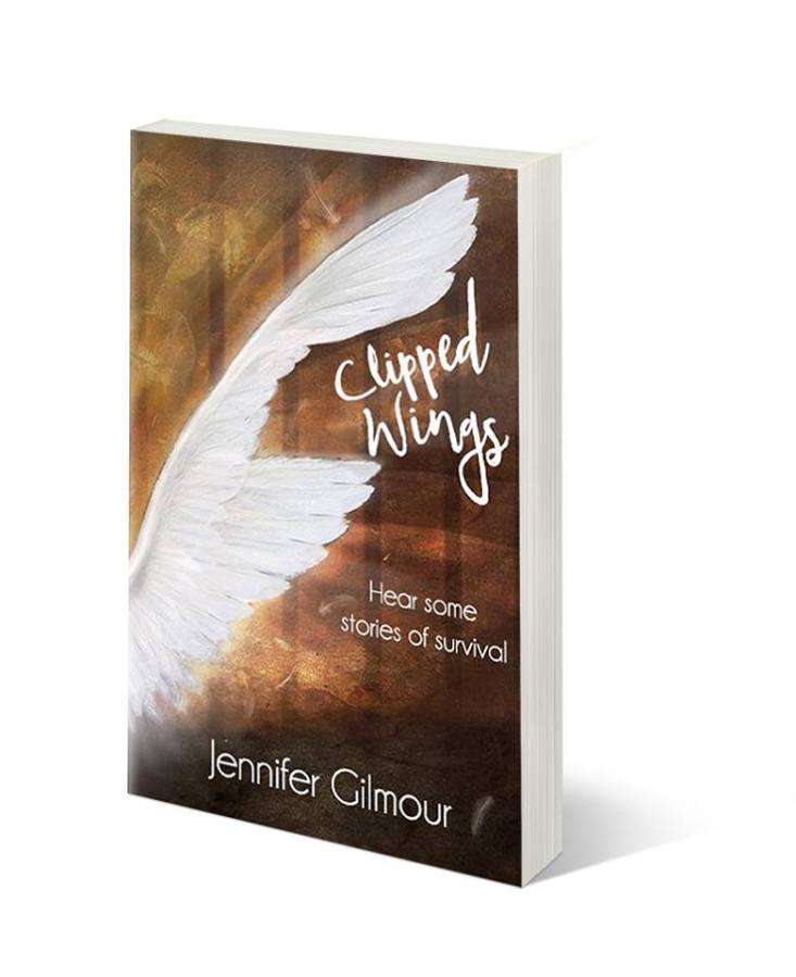 Clipped Wings Blog Tour