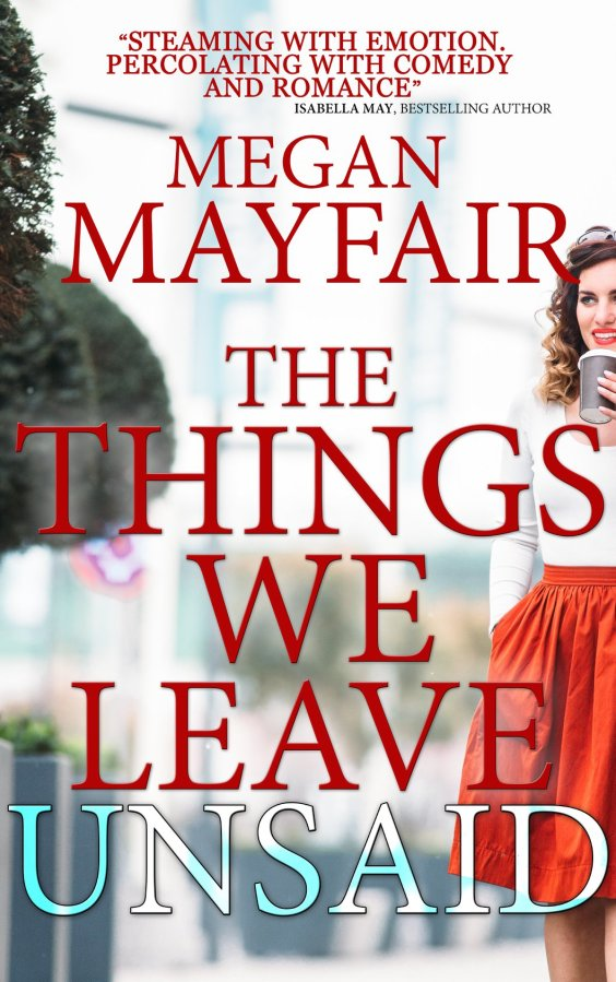 Meet The Author: Megan Mayfair