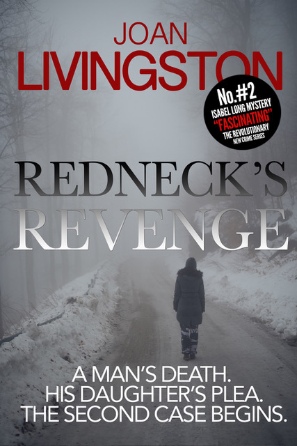 Rednecks Revenge hi res cover