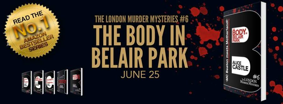 The Body in Belair Park