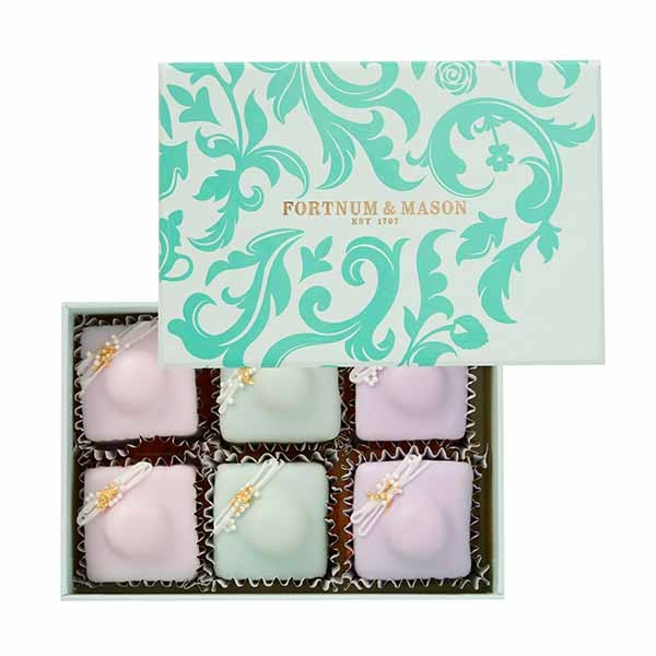 Fortnum Teacup Fancies Giveaway!