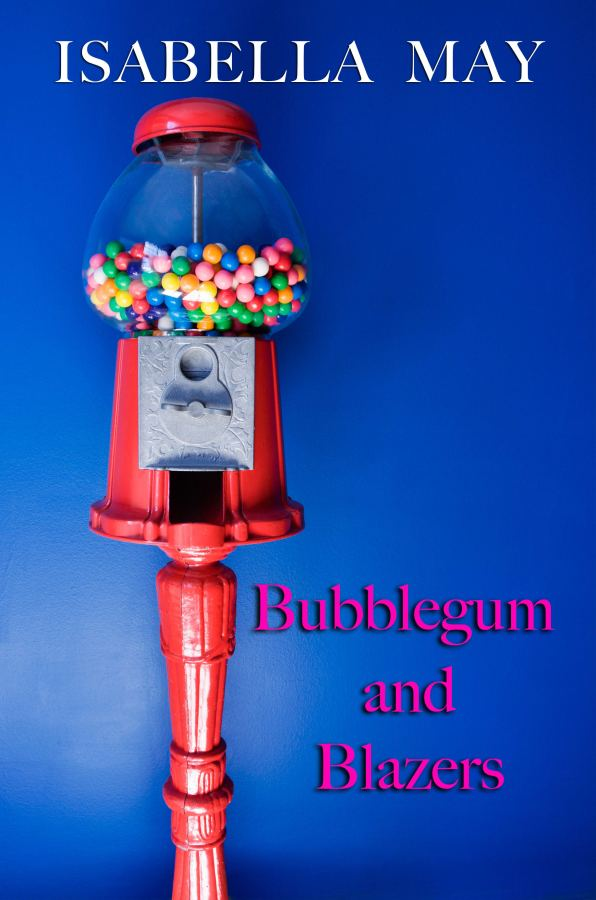Bubblegum and Blazers: Book 7 in the Foodie RomanceJourneys