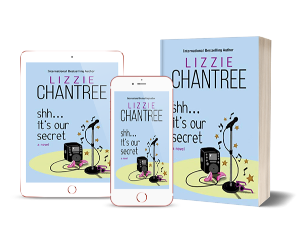 The Brand New Romance from Bestselling Author, LizzieChantree!