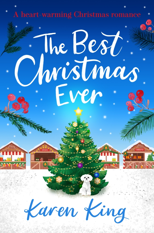 The Best Christmas Ever by KarenKing